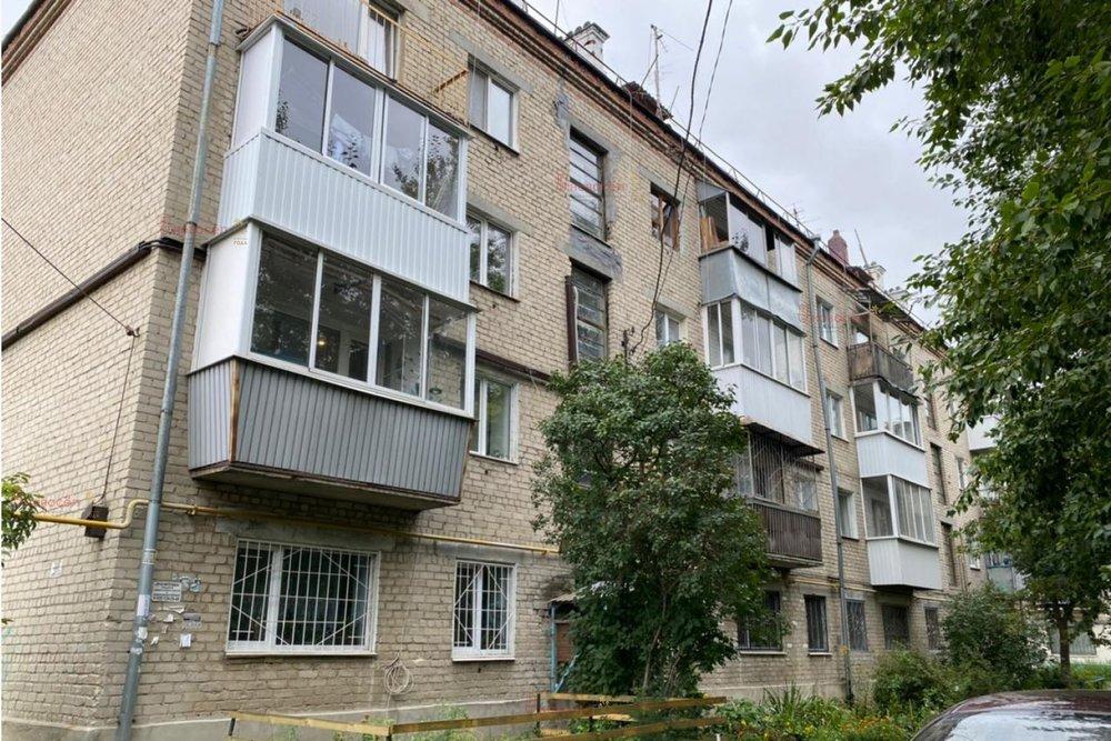 Екатеринбург, ул. Энергетиков, 5/а (Вторчермет) - фото квартиры (2)
