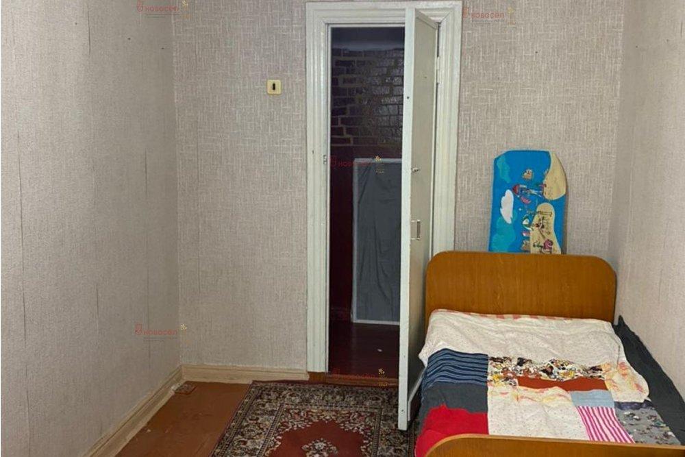 Екатеринбург, ул. Энергетиков, 5/а (Вторчермет) - фото квартиры (6)