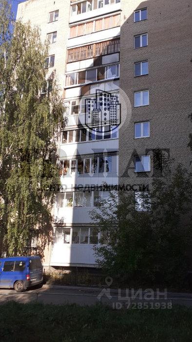 Екатеринбург, ул. Белореченская, 18 (Юго-Западный) - фото квартиры (1)