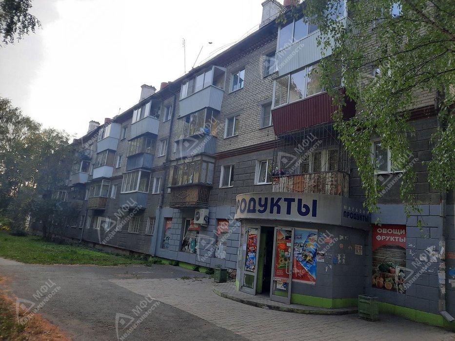 Екатеринбург, ул. Маневровая, 13 (Старая Сортировка) - фото квартиры (1)