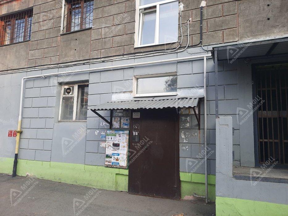 Екатеринбург, ул. Маневровая, 13 (Старая Сортировка) - фото квартиры (4)