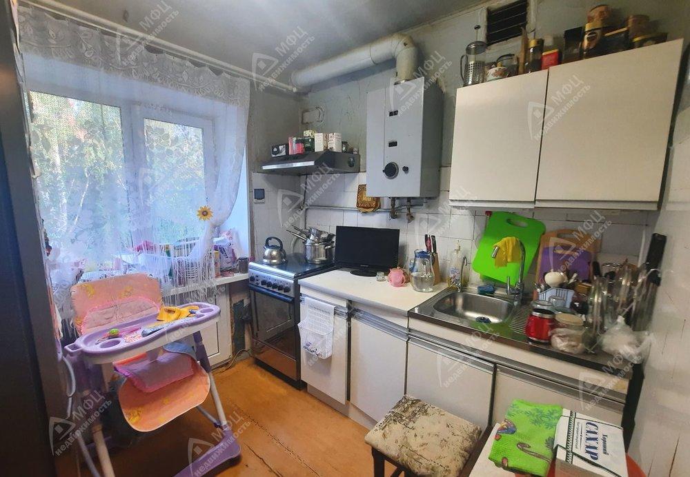 Екатеринбург, ул. Маневровая, 13 (Старая Сортировка) - фото квартиры (7)