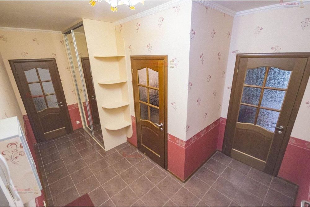 Екатеринбург, ул. Соболева, 19 (ВИЗ) - фото квартиры (8)