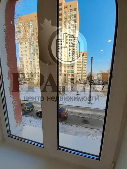 Екатеринбург, ул. Агрономическая, 49 (Вторчермет) - фото квартиры (6)