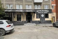 Екатеринбург, ул. Ясная, 6 (Юго-Западный) - фото торговой площади