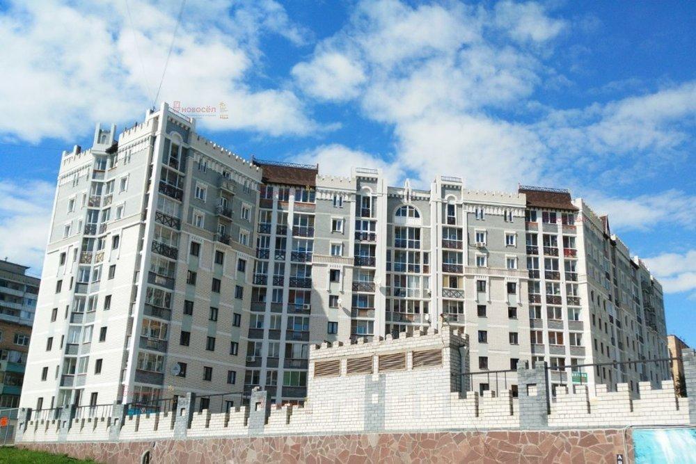 Екатеринбург, ул. Селькоровская, 34 (Вторчермет) - фото квартиры (2)