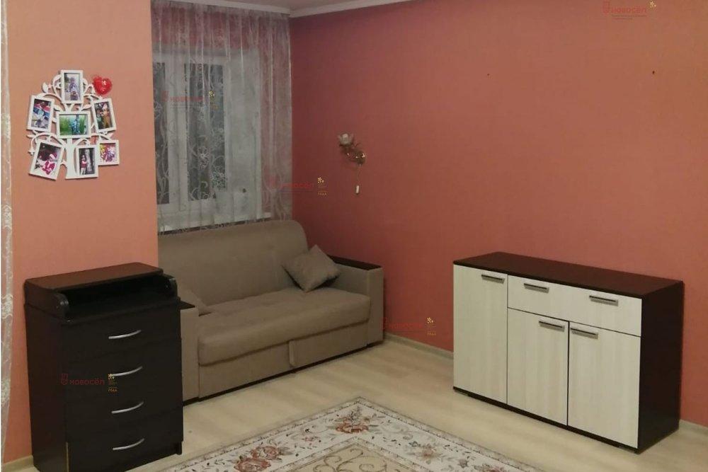Екатеринбург, ул. Селькоровская, 34 (Вторчермет) - фото квартиры (3)