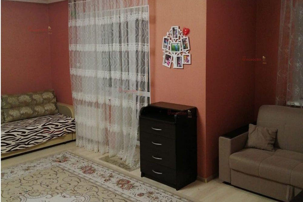 Екатеринбург, ул. Селькоровская, 34 (Вторчермет) - фото квартиры (5)