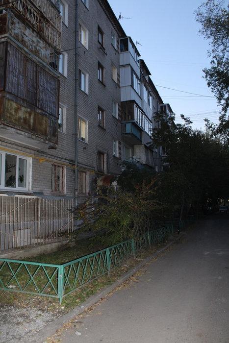 Екатеринбург, ул. Агрономическая, 59 (Вторчермет) - фото квартиры (1)