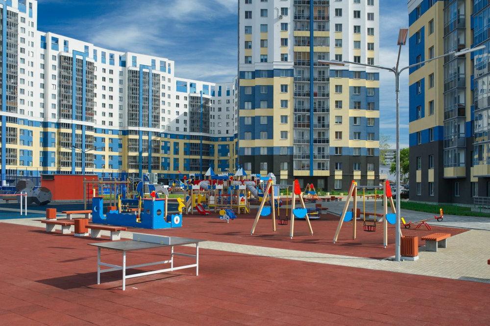 Екатеринбург, ул. Заводская, 94 (Юго-Западный) - фото квартиры (2)