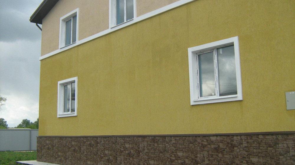 Екатеринбург, ул. Ореховая, 9 (Широкая речка) - фото таунхауса (4)