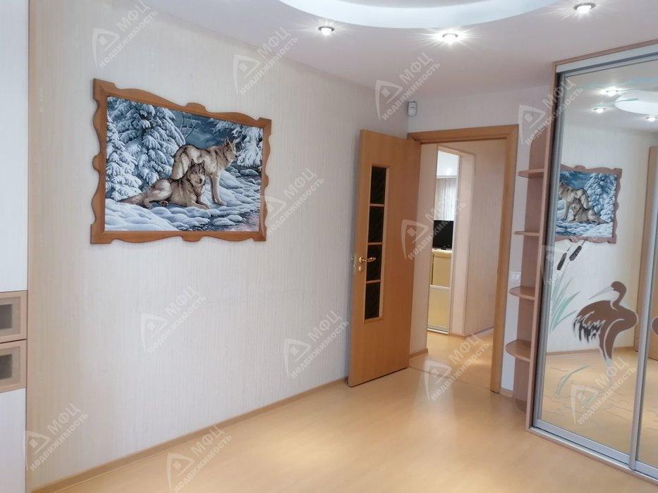 Екатеринбург, ул. Амундсена, 71 к.310 (Юго-Западный) - фото квартиры (8)