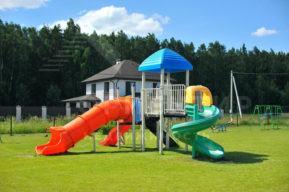 к.п. Александрия, ул. Верхняя полевая, 24 (городской округ Белоярский, д. Гусева) - фото земельного участка (7)