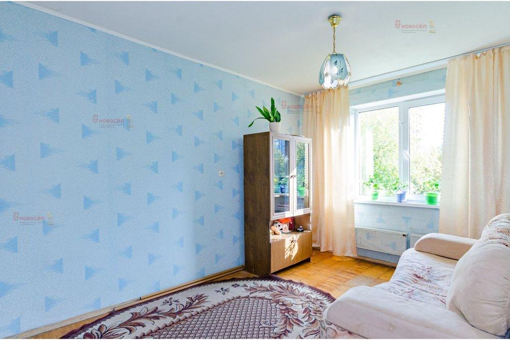 Екатеринбург, ул. Новгородцевой, 7 (ЖБИ) - фото квартиры (8)