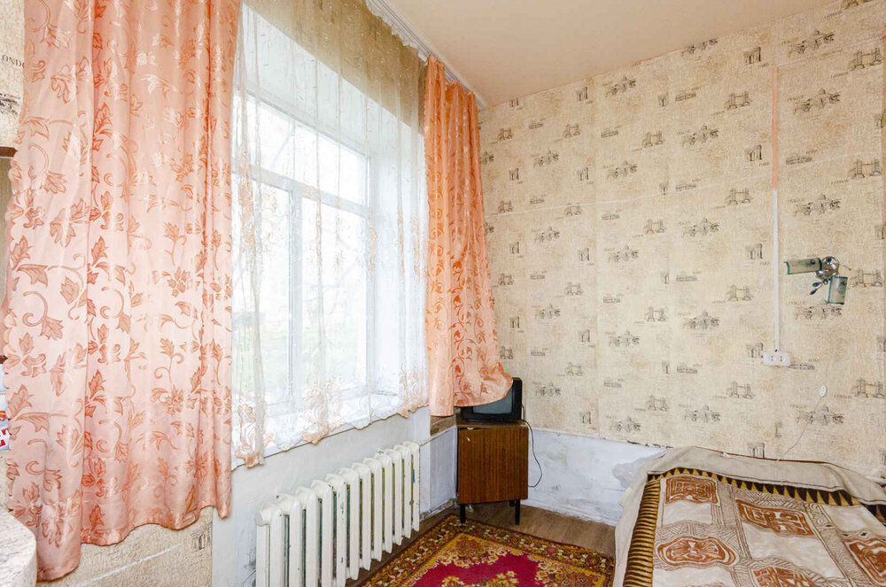 Екатеринбург, ул. Селькоровская, 64 (Вторчермет) - фото комнаты (5)