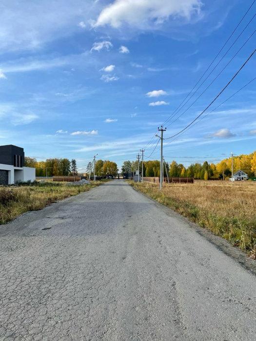 к.п. Александрия (городской округ Белоярский, д. Гусева) - фото земельного участка (6)