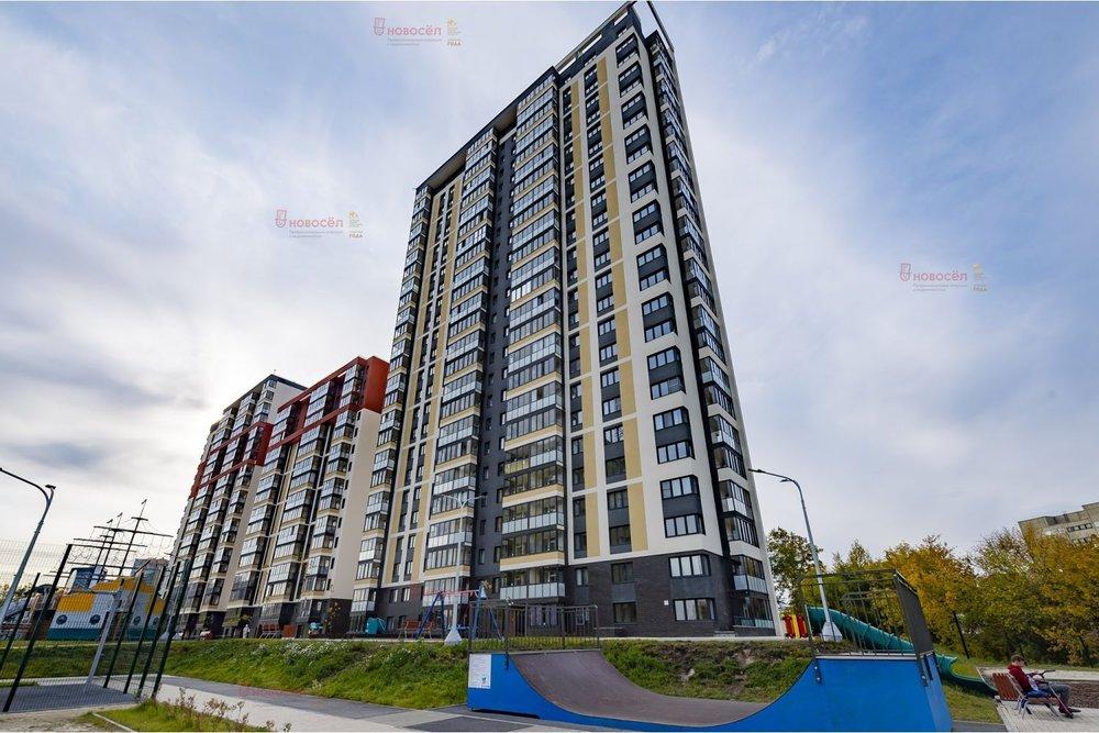 Екатеринбург, ул. Машинная, 31/б (Автовокзал) - фото квартиры (2)