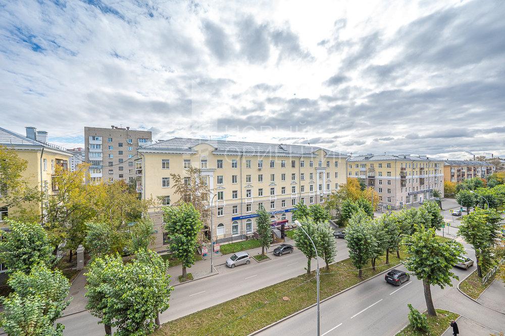 Екатеринбург, ул. Баумана, 23 (Эльмаш) - фото квартиры (1)