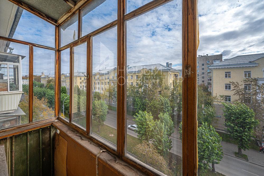 Екатеринбург, ул. Баумана, 23 (Эльмаш) - фото квартиры (3)