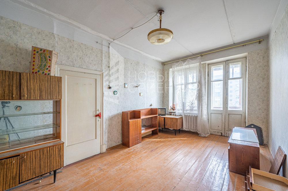 Екатеринбург, ул. Баумана, 23 (Эльмаш) - фото квартиры (4)