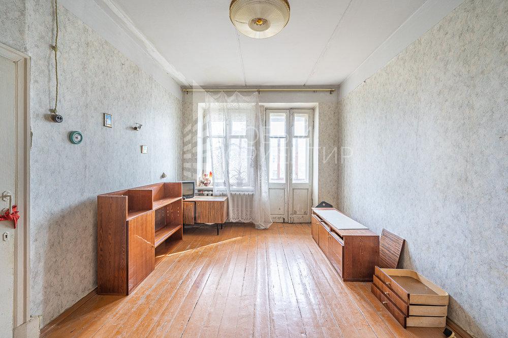 Екатеринбург, ул. Баумана, 23 (Эльмаш) - фото квартиры (5)