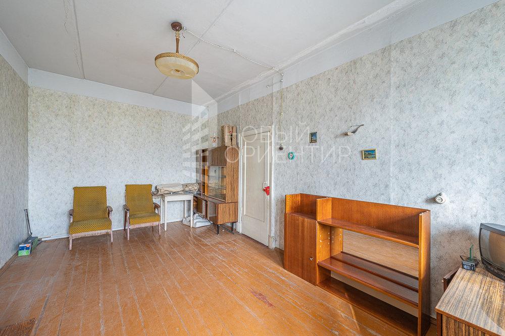 Екатеринбург, ул. Баумана, 23 (Эльмаш) - фото квартиры (6)