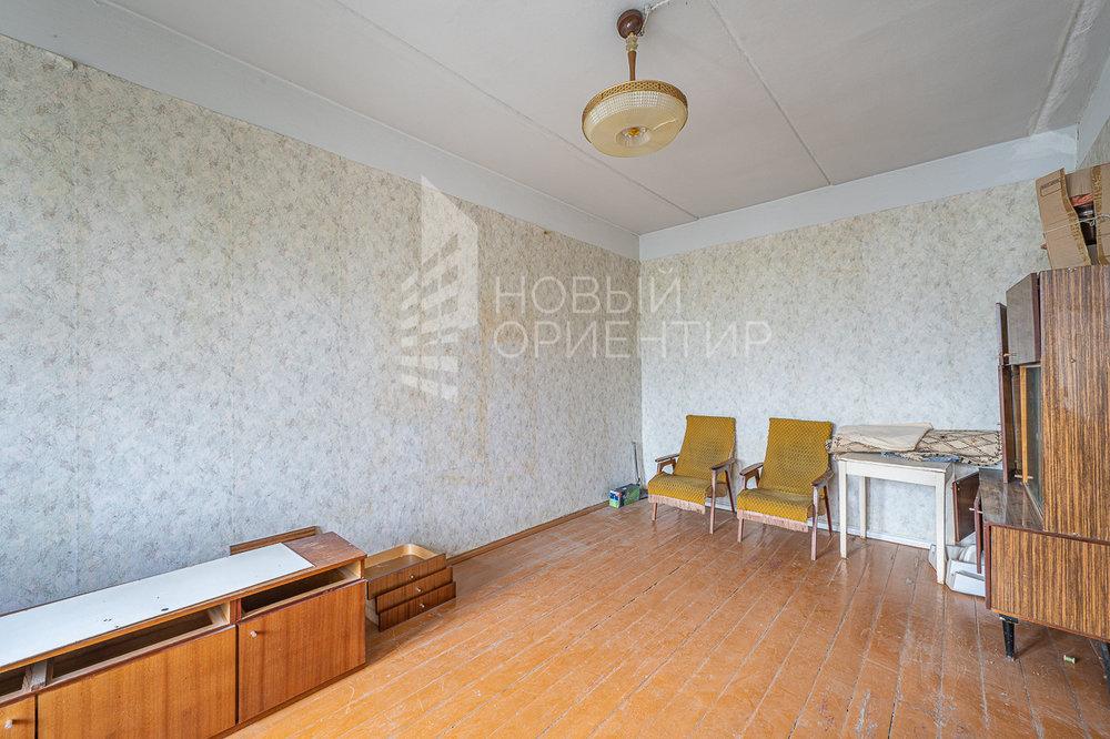Екатеринбург, ул. Баумана, 23 (Эльмаш) - фото квартиры (7)