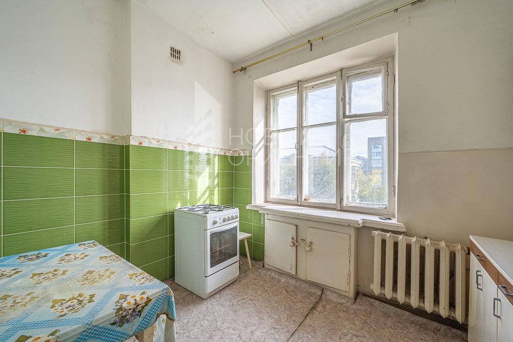 Екатеринбург, ул. Баумана, 23 (Эльмаш) - фото квартиры (8)