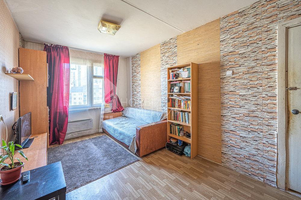 Екатеринбург, ул. Краснолесья, 14к4 (УНЦ) - фото квартиры (2)
