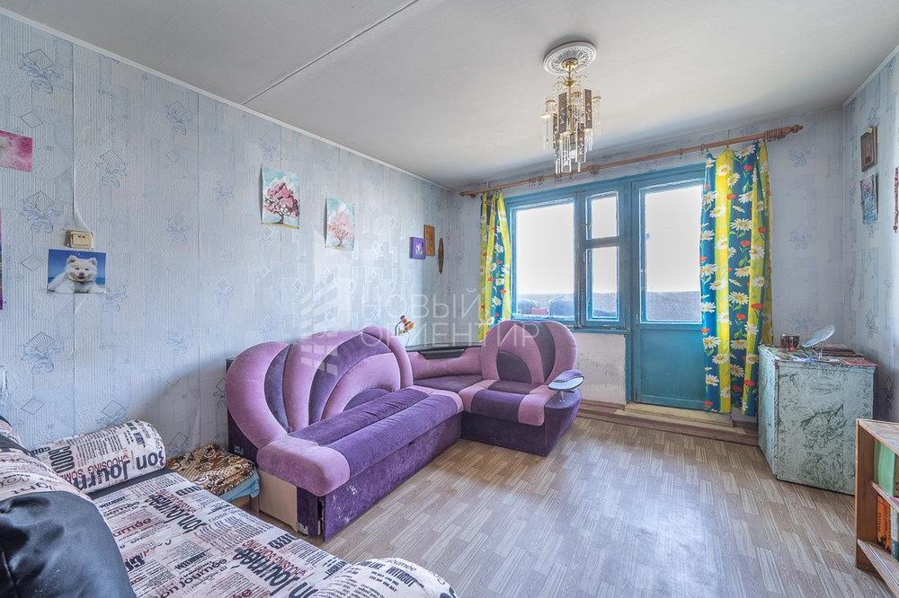 Екатеринбург, ул. Краснолесья, 14к4 (УНЦ) - фото квартиры (4)