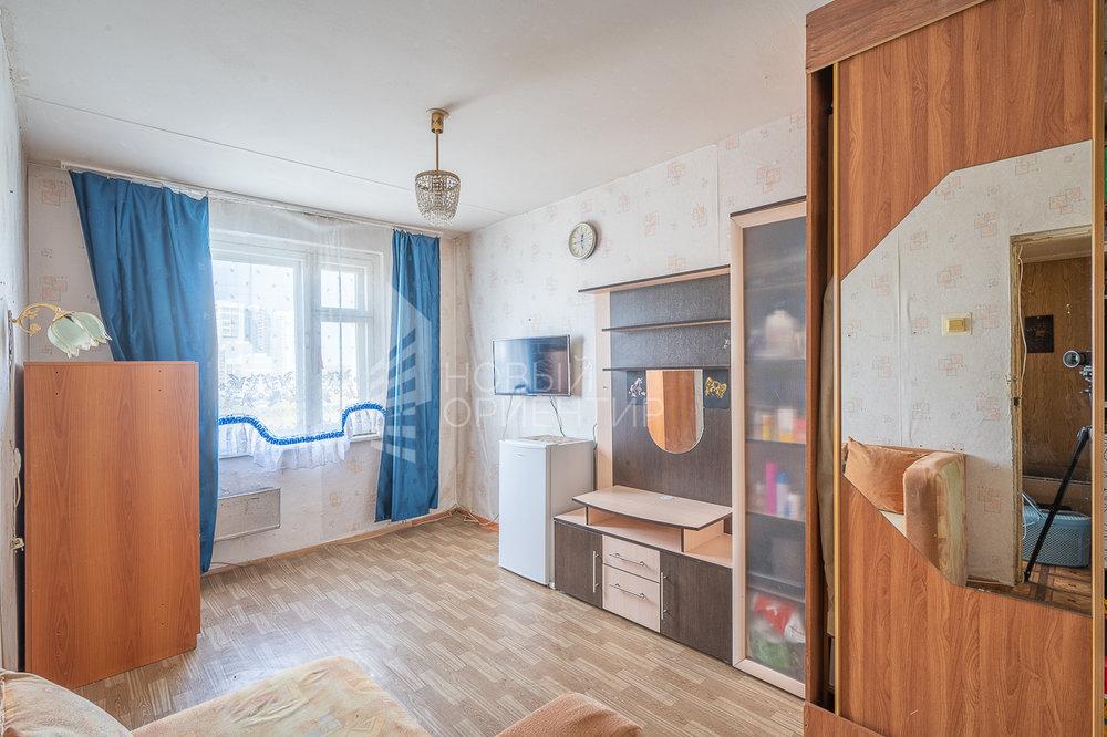 Екатеринбург, ул. Краснолесья, 14к4 (УНЦ) - фото квартиры (6)