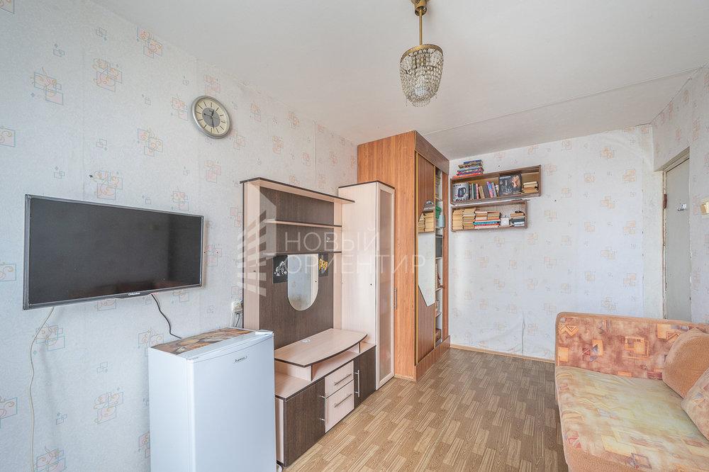 Екатеринбург, ул. Краснолесья, 14к4 (УНЦ) - фото квартиры (8)