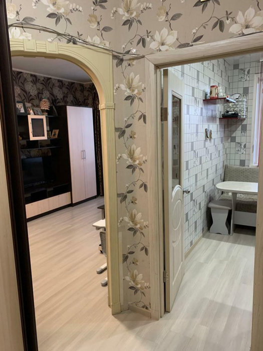 Екатеринбург, ул. Соболева, 19 (Широкая речка) - фото квартиры (3)