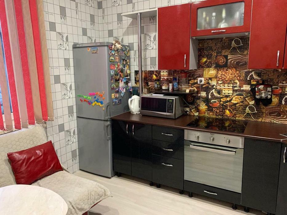 Екатеринбург, ул. Соболева, 19 (Широкая речка) - фото квартиры (5)