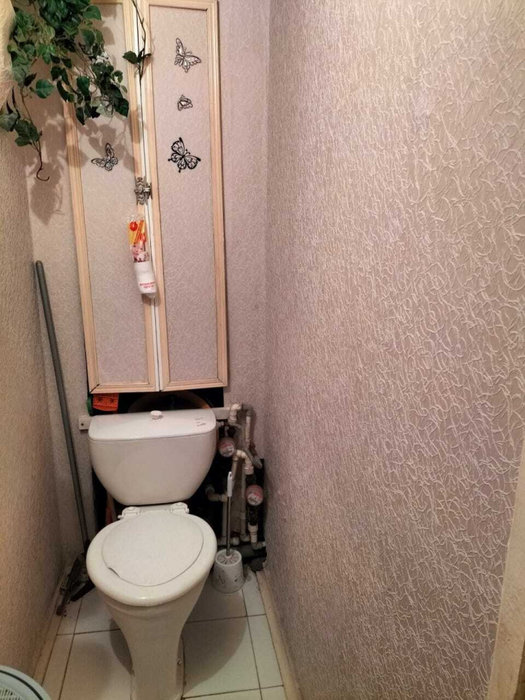 Екатеринбург, ул. Белинского, 152к3 (Автовокзал) - фото комнаты (4)