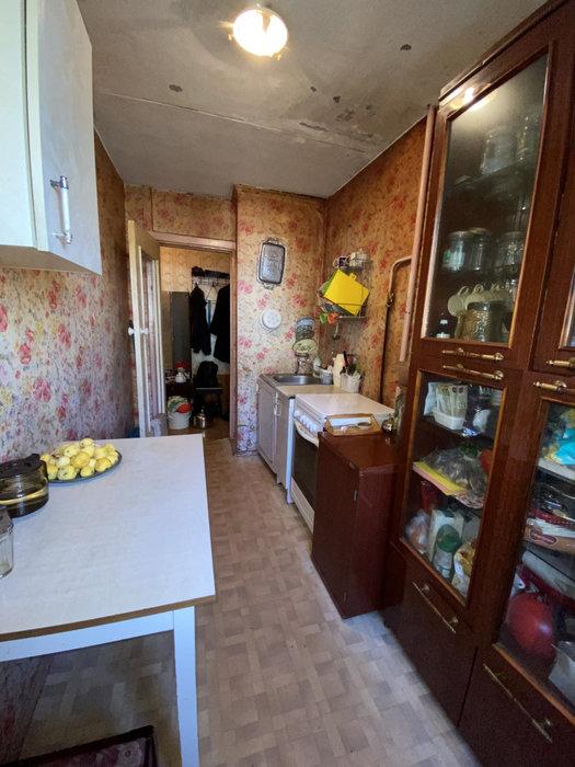 Екатеринбург, ул. Малахитовый, 6 (Вторчермет) - фото квартиры (5)