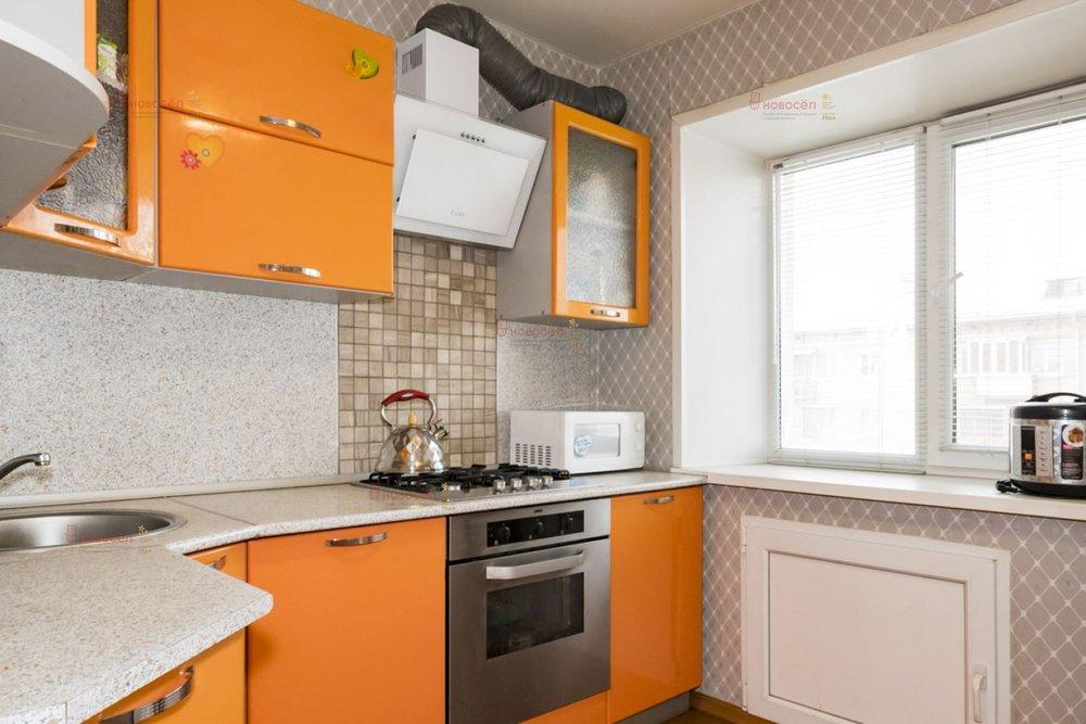 Екатеринбург, ул. Сухумский, 8 (Вторчермет) - фото квартиры (3)