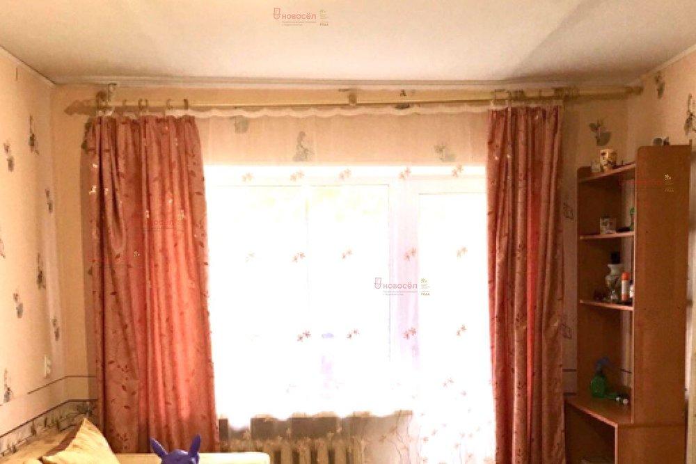 Екатеринбург, ул. Сухумский, 8 (Вторчермет) - фото квартиры (6)