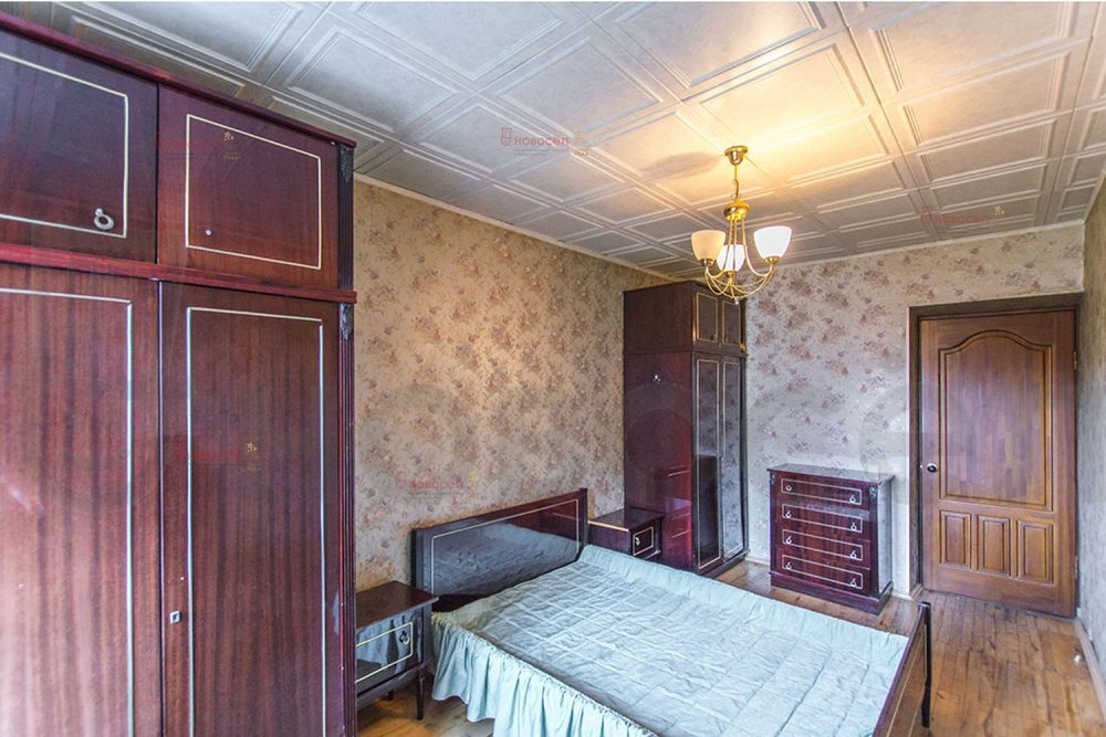 Екатеринбург, ул. Энгельса, 11 (Центр) - фото квартиры (5)