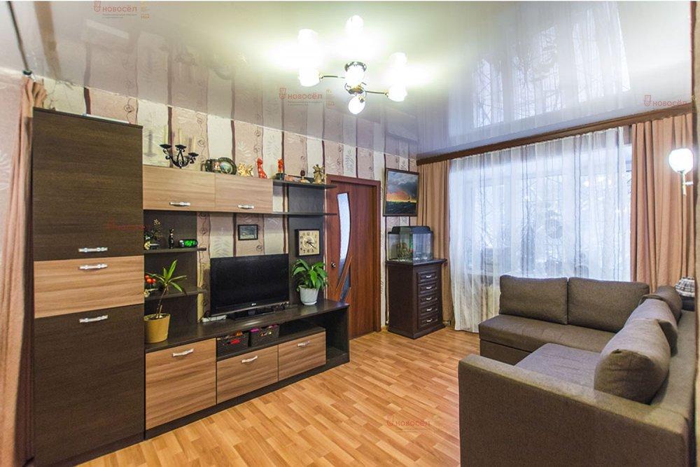Екатеринбург, ул. Сухумский, 6 (Вторчермет) - фото квартиры (3)