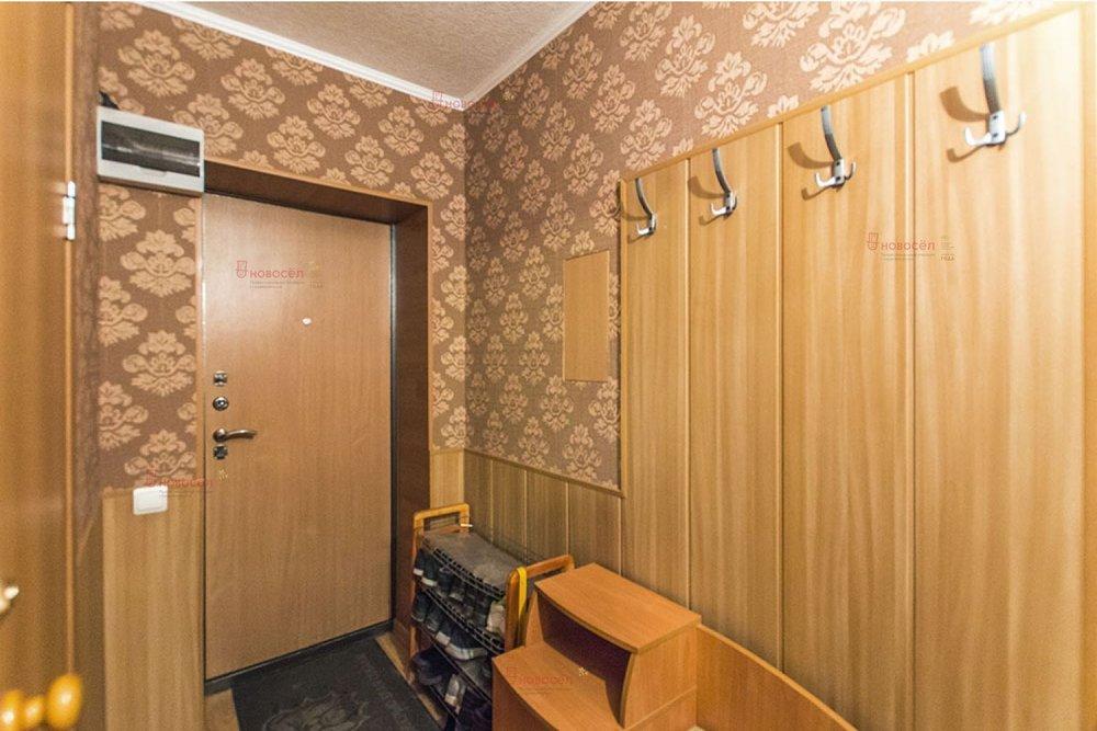 Екатеринбург, ул. Сухумский, 6 (Вторчермет) - фото квартиры (6)