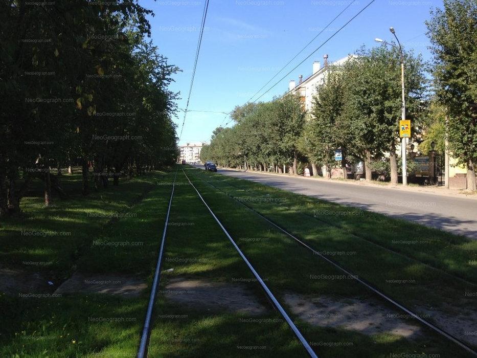 Екатеринбург, ул. Ферганская, 20 (Вторчермет) - фото квартиры (8)