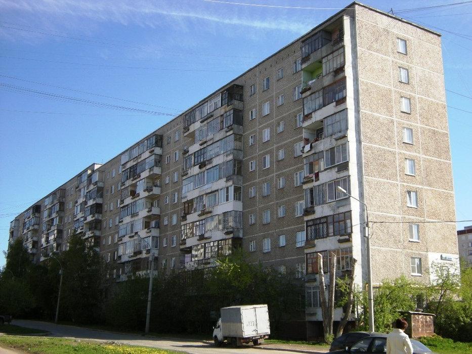 Екатеринбург, ул. Военная, 10 (Вторчермет) - фото квартиры (1)