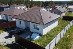 п. Прохладный, ул. Фианитовая, 4 (городской округ Белоярский) - фото дома