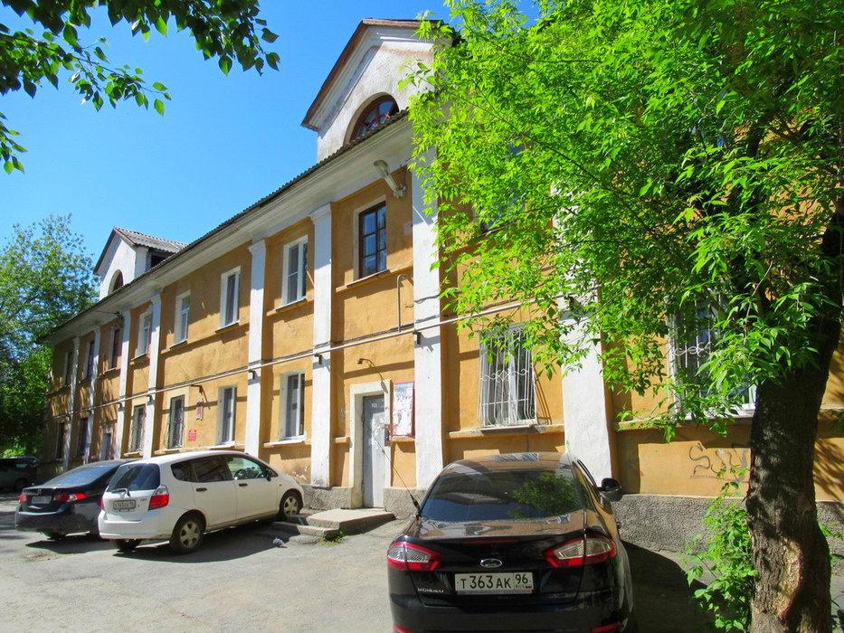 Екатеринбург, ул. Баумана, 4а (Эльмаш) - фото квартиры (1)