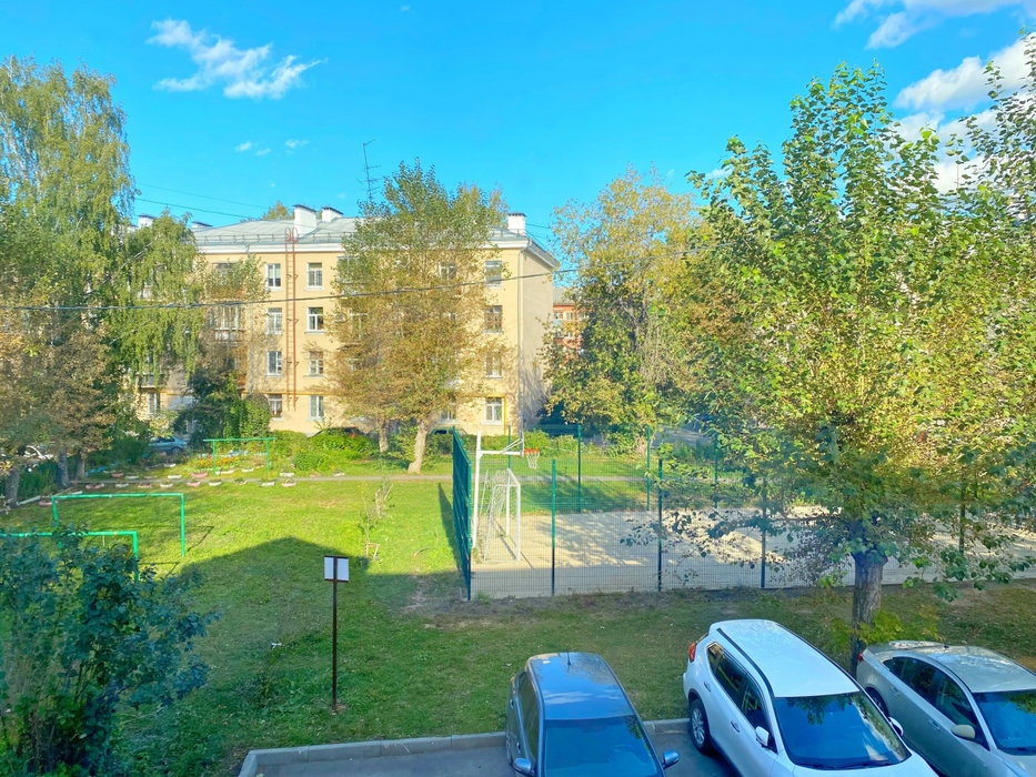 Екатеринбург, ул. Баумана, 4а (Эльмаш) - фото квартиры (2)