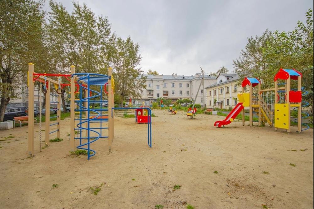 Екатеринбург, ул. Баумана, 4а (Эльмаш) - фото квартиры (3)