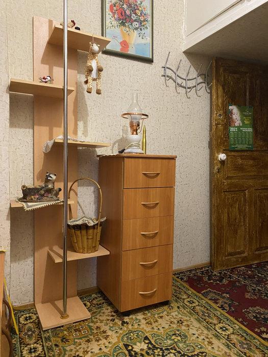Екатеринбург, ул. Баумана, 4а (Эльмаш) - фото квартиры (6)