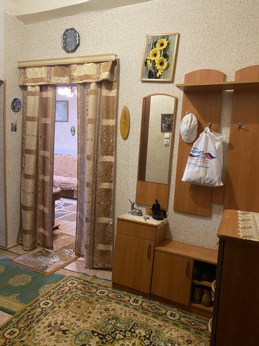 Екатеринбург, ул. Баумана, 4а (Эльмаш) - фото квартиры (8)