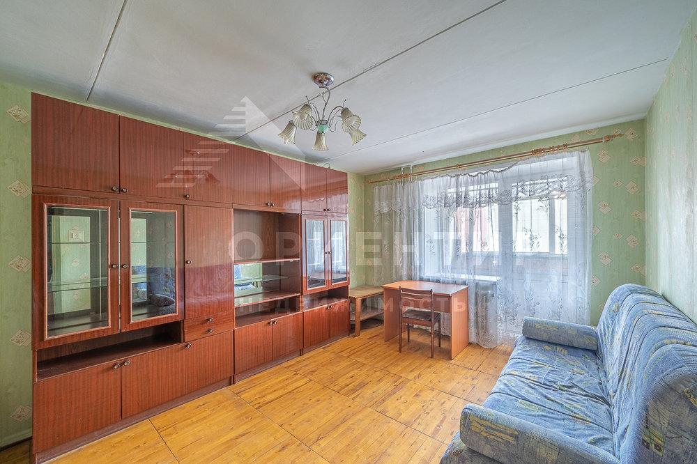 Екатеринбург, ул. Стачек, 59 (Эльмаш) - фото квартиры (1)